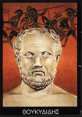 Thoucydides