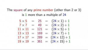 Μαγικά Μαθηματικά