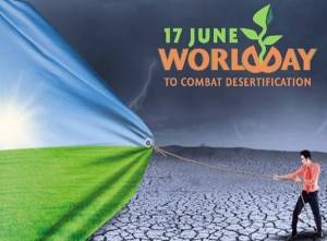 desertification day