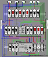 Πίνακας ηλεκτρικών πινάκων