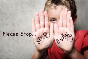 Τέρμα στη Σχολική Βία