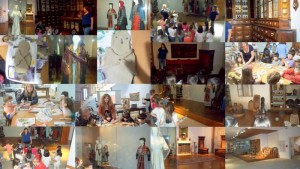 23o 2016 Λαογραφικό Μουσείο