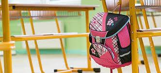 392a11210d Ελληνικό Δημοτικό Σχολείο Ντύσσελντορφ - Η τσάντα στο σχολείο