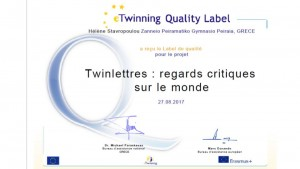 label national Twinlettres