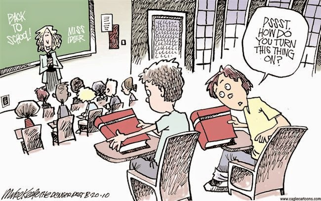 back to school funny 1 BOOK