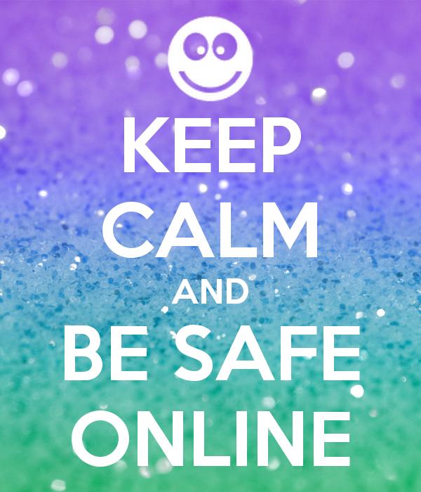 H Plhroforikh Einai Pantoy Blog Archive Internet Safety