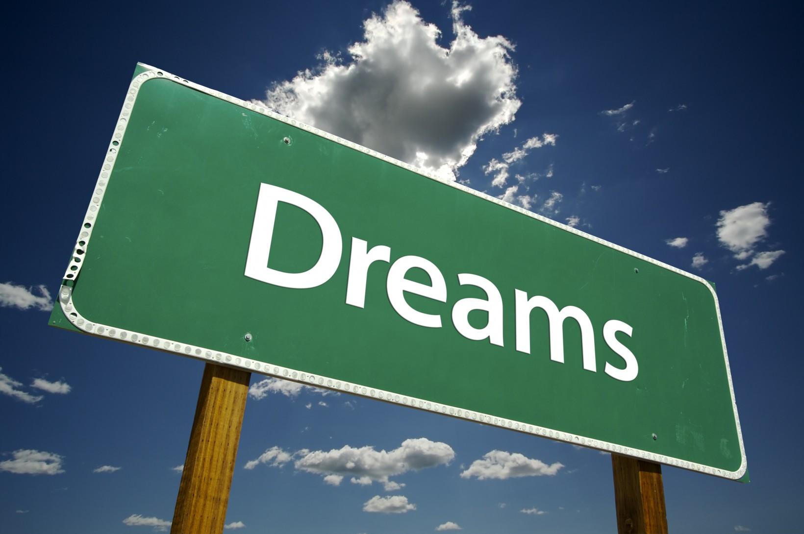 Αποτέλεσμα εικόνας για dreams