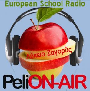 peliON-AIR