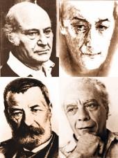 «Παπαδιαμάντης - Ελύτης- Γκάτσος -Τσίρκας:  100 χρόνια μετά!!!»