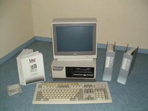 TULIP PC COMPACT