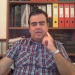 Εικόνα προφίλ του/της Γιώργος Σερεμετάκης