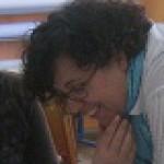 Εικόνα προφίλ του/της Μαρία Πανουσιάδου