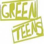 Λογότυπο της ομάδας του Green Teens