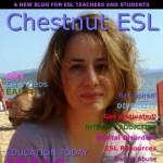 Λογότυπο της ομάδας του Chestnut ESL