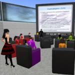 Λογότυπο της ομάδας του Virtual Learning
