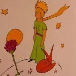 Λογότυπο της ομάδας του Μετά τον Μικρό Πρίγκιπα...
