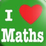 Λογότυπο της ομάδας του MATHS-HISTORY