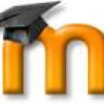 Λογότυπο της ομάδας του Κοινότητα MOODLE Ελλήνων Εκπαιδευτικών