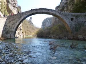 Η Γέφυρα του Νούτσου- Κόκκορου.