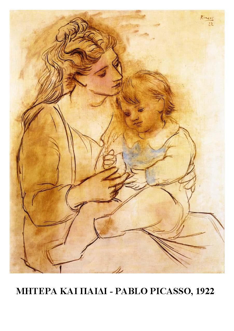 Η Γιορτή της Μητέρας – 10 Μαΐου | Νηπ. Σκοπής 2020