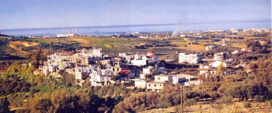 Η φωτογραφία που σας επισύναψα είναι παρμένη από την ιστοσελίδα του Λυκίου Γαζίου. Έχει τραβηχτει από τους λοφους του Καβροχωριου και ειναι ευδιακριτες μερικες αντιπροσωπευτικες κατοικες της περιοχης. http://lyk-gaziou.ira.sch.gr/perivallon/gazi/gazi_kavr.htm