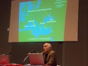 Ο Κ. Μουρτζόπουλος Ι.-Καθηγητής Πανεπιστημίου Πατρών -Τμήμα Ηλεκτρολόγων Μηχανικών και Τεχνολογίας Υπολογιστών