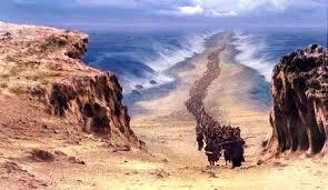 Η Έξοδος των Ισραηλιτών. (2)
