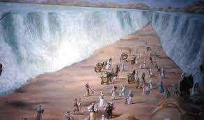 εξοδος ισραηλιτων 3
