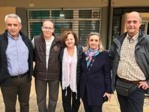 Ελληνική Ομάδα καθηγητών