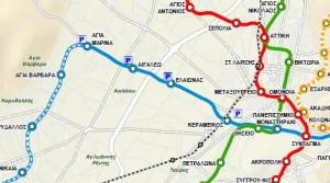 metro gr3