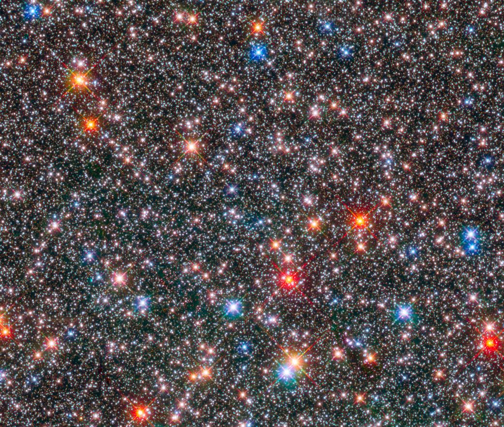 Η ζωή ενός αστεριού