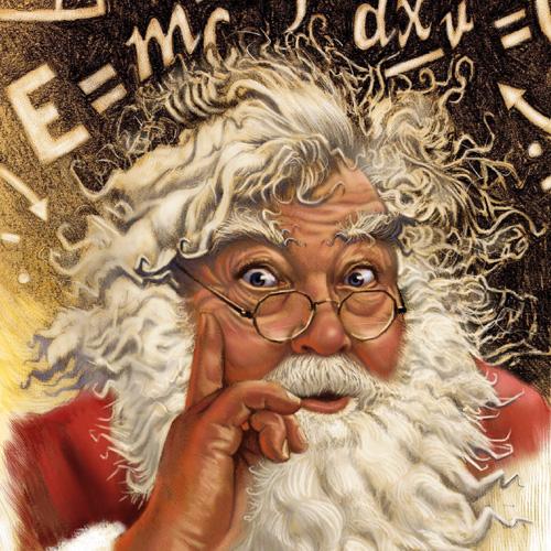 science-santa
