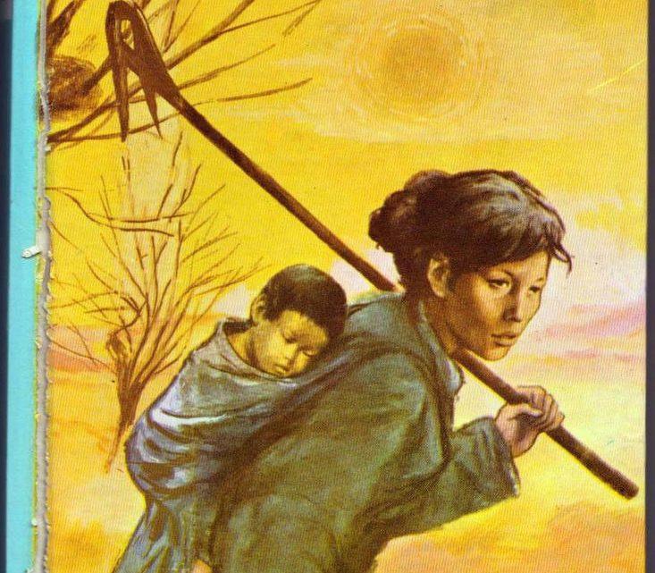 Η Μάνα, ένα κλασικό μυθιστόρημα