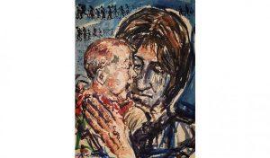 Γεώργιος Κόλα: «Το κλάμα της προσφυγιάς» από τη συλλογή «Ποντιακή Γενοκτονία»