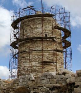 Πύργος Χειμάρρου