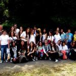 Ομάδες Γυμνασίων Πανόπουλου -Σιμόπουλου