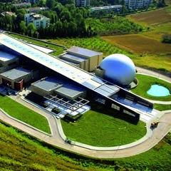 Το Κέντρο Διάδοσης Επιστημών & Μουσείο Τεχνολογίας, ΝΟΗΣΙΣ