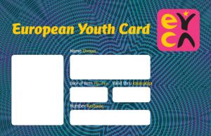 Ευρωπαϊκή Κάρτα Νέων