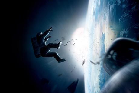 ημέρες διαστήματος, Gravity