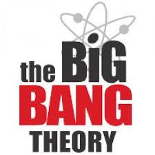 ημέρες διαστήματος, The Big Bang Theory