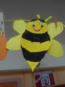 Η Μελισσούλα μας