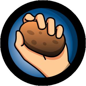 Λογότυπο HotPotatoes