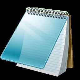 Λογότυπο Σημειωματαρίου