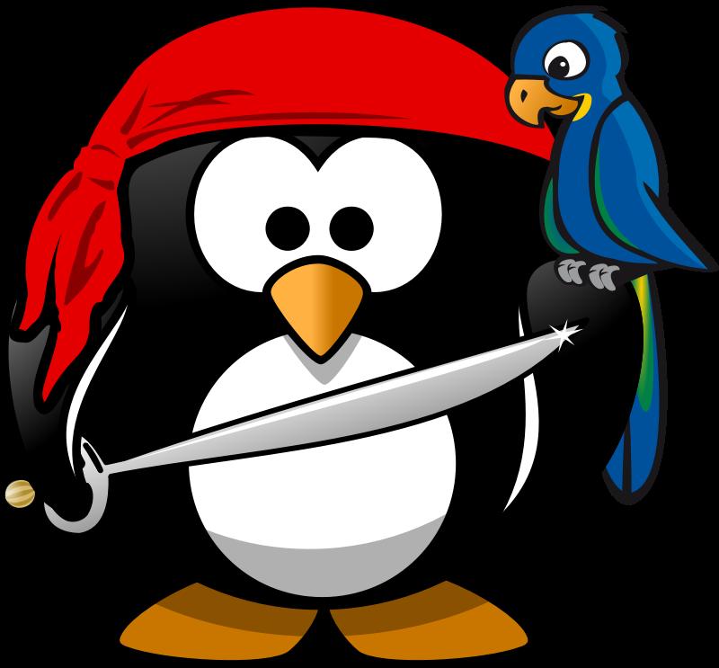 Πειρατής Πιγκουίνος