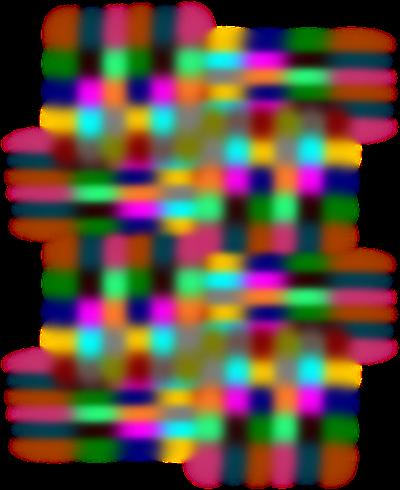 Θολωμένα Χρώματα