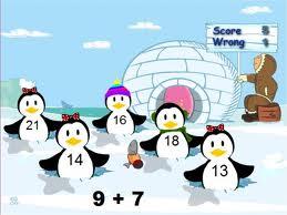 Τα πιγκουινάκια