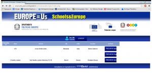 Schools&Europe - Teachers
