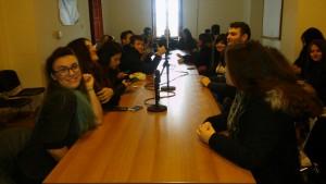 Β Τάξη - Εστία Γνώσης και Πολιτισμού στη Χαλκίδα