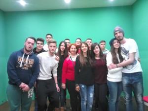 Γ Τάξη Πενθήμερη στη Θεσσαλονίκη - Μουσείο Κινηματογράφου