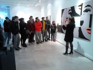 Γ Τάξη Πενθήμερη στη Θεσσαλονίκη - Μουσείο Μακεδονικής Τέχνης